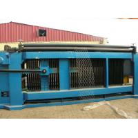 Quality 3-Meters Heavy-Duty Gabion Type Mesh Box Machine /gabion mesh machine for sale
