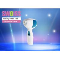 Quality Mini Size 808nm Laser Hair Removal Machine Soprano Ice Platinum Triple Wave for sale