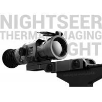 Quality 10.8x Thermal Vision Monocular , ULIS 384X288 Pixels Gen 2 Night Vision Scope for sale