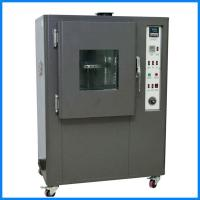 Quality Environmental Rubber Testing Machine With Automatic Calculation Controller for sale