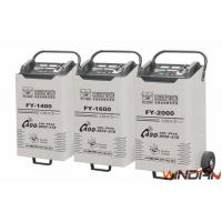 Buy cheap High Precision Timer 24V Auto Battery Charger with Engine Starter for Garage or Workshop from wholesalers