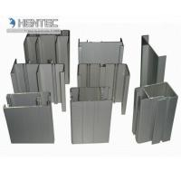 Quality Mechanical Polishing Aluminium Extrusion Shapes Commercial Center Use for sale