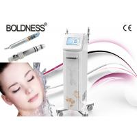 Quality Skin Care Water Aqua Peel Machine / Needleless Mesotherapy Machine for sale