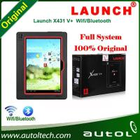 Buy cheap [Launch Distributor] 2015 Original X431 V+ New Release Launch X431 V Plus Equal To Launch X431 Pro 3 from wholesalers