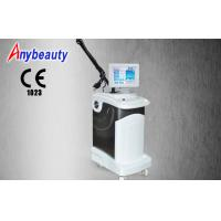 Quality Acne Scar Laser Beauty Machine Air Cooling Permanent Hair Removal for sale