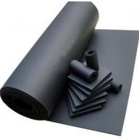 Quality NBR/PVC 3/8 Inch Superlon Air Conditioner rubber Insulation Tube for sale
