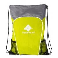 Quality Promotional Customized Logo Drawstring Bag-HAD14026 for sale