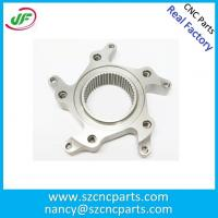 Quality CNC Precision Stainless Steel , Aluminum Machining Turning Metal Custom Spare Parts for sale