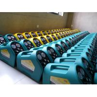 Quality Car AC Portable Refrigerant Recycling Machine for HVACR System Commercial A/C for sale