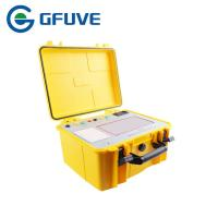 Buy cheap Portable Electronic Test Equipment Iec60044-1 Iec61869 Standard For Ct Pt Error from wholesalers
