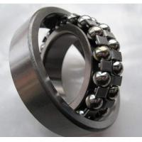 Quality Less friction self-aligning ball bearing 2304 2304k Gcr15 Self Aligning Ball Bearings widely used in power machinery for sale