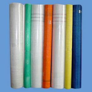 Buy cheap E glass fiberglass mesh from wholesalers