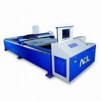 Quality ACL Plasma Cutting Machine, Consist of Main Operating and Specific Software System for sale