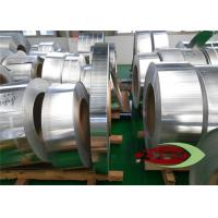 Quality Polished Hydrophilic Pharmaceutical Aluminium Foil Roll Cold Rolling for sale