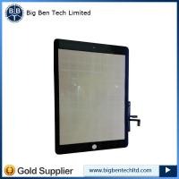 Quality Wholesale for ipad Air touch screen digitizer glass lens for sale