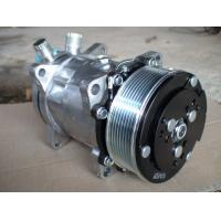 Quality SD508(SD5H14) Sanden Type Auto A/C Compressor for sale