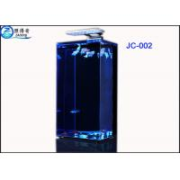 Quality Creative Eco Mini Acrylic Aquarium Fish Tank / Ornamental Fish Tanks 5.31L - 13.25L for sale