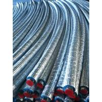 Quality Aluminum Foil Insulation Solar Pipe Insulated  Solar Hose For Solar Water Heater for sale
