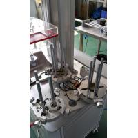 Quality Lens Shock Impact Ability Lab Testing Machine With Graphic Users Interface for sale