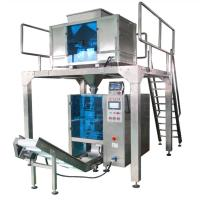 Quality Hight accuracy automatic potato chips rice filling packing machine for sale
