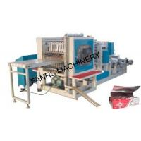 Buy Foil Sheet And Pop Up Foil Sheet InterFolding Production Line For Food Packaging at wholesale prices