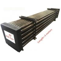 Quality Length 1.5m 3m Professonal Rock Drilling Tools for BQ NQ HQ PQ Core Drilling Tubes for sale
