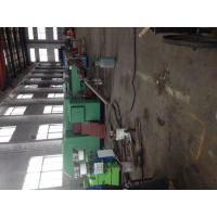Quality ISO Horizontal Hot Pressing Machine , Upsetter Forging Machine High Efficiency for sale