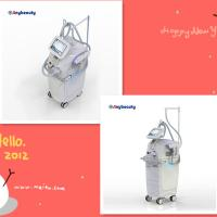 Quality Four Work Mode Picosecond Laser Tattoo Removal 755nm Max Pulse 1000mJ for sale