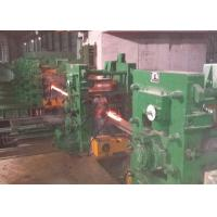 Quality Fully/semi automatic hot rolling mill production line hot rolling mill for sale