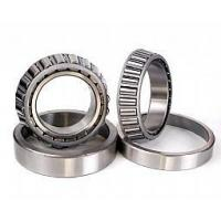 Quality P6 Gcr15  Single Row Tapered Roller Bearings With Steel Cage for sale