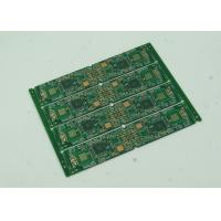 Quality 8 Pannlized PCB Circuit Board Mask Matt Finish High TG / TD Board for sale