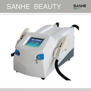 China Portable IPL Skin Rejuvenation Machine on sale
