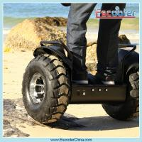 Buy cheap Smart 2-wheel Self-balancing Electric Scooter for sale from wholesalers