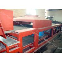 Quality Controlled Atmosphere Aluminium Brazing Furnace For Aluminum Water Tank / Evaporator for sale