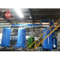 Stainless steel waste motor oil recycling machine easy for Wholesale motor oil prices
