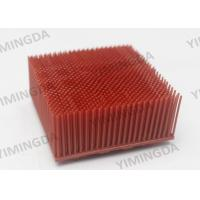 Quality Red Auto Cutter Bristle block Nylon for sale