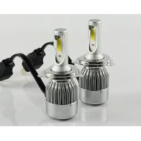 Quality COB Auto LED Headlight Bulb for sale