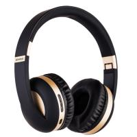 Quality Compact Design  Bluetooth Over Ear Headphones Built In HD Handsfree Microphone for sale