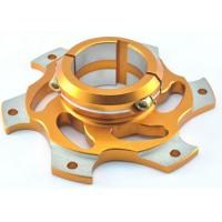 Quality Aluminium go kart rear axle bearings sprocket carrier C for 25、30、40、50 axle for sale