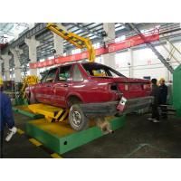 Quality High Efficiency Automobile / Car Dismantling Equipment , Nominal Outflow 10L/min for sale