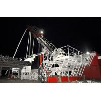 Quality Oilfield Slant Top Drive Oil Rig Suitable Horizontal Directional And Vertical Wells for sale