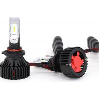Buy 60W 8000LM T8 Philips LED Headlight Bulbs / 6500K Led Car Light at wholesale prices