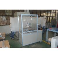Quality Programmable Logic Controller Knife Paper Testing Machine Easy To Operate for sale