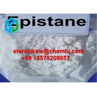 Quality Legal Prohormones Steroids Epistane Muscle Building Anabolic Powder for sale