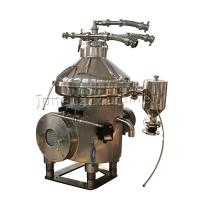 Buy cheap China Supplier Three Phase Stainless Steel 304 Disc Oil Separator / Oil and Soap from wholesalers