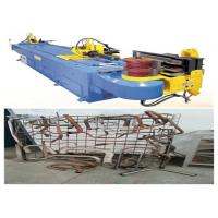 Quality High Speed Automatic Pipe Bending Machine for Sports Equipments Pipe Frame for sale