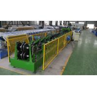 Quality C Z Purlin Exchangeable Roll Forming Machine for sale