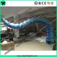 Quality Outdoor Event Decoration Inflatable Jellyfish Giant Inflatable Tentacle for sale