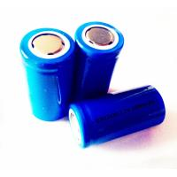 Quality 22430 2000mAh 3.7V rechargeable battery li-ion lithium batteries for sale