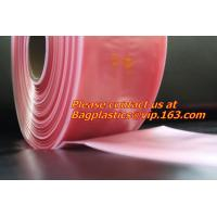 China Pallet Bags Pallet Covers Poly Tubing Product Listing Printers Film Slide Top Zip Bag Red Bio Waste Bag, BAGEASE, PAC on sale